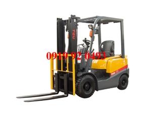 Giới thiệu về xe nâng dầu 2 tấn TEU.