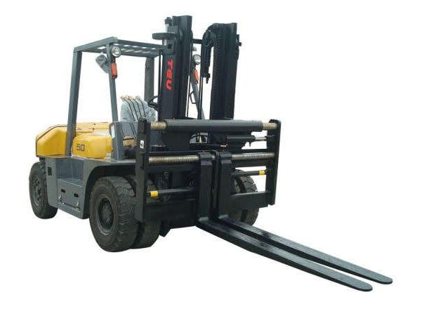 forklift truck 5